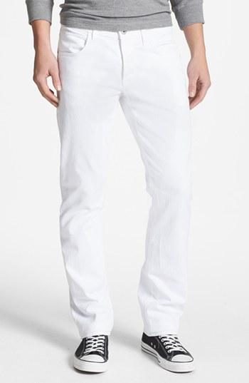 f70657d5576 Hudson Jeans Byron Straight Leg Jeans