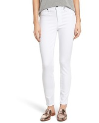 Parker Smith Bombshell High Waist Stretch Skinny Jeans