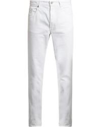 MAISON KITSUNÉ Slim Leg Jeans