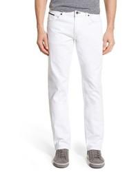 Victorinox Swiss Army Mertz Slim Leg Jeans