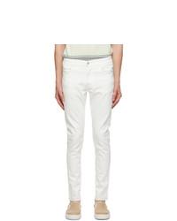 Tiger of Sweden Jeans White Evolve Jeans
