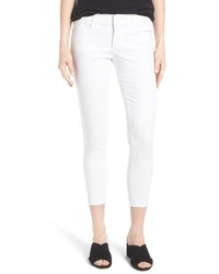 Wit Wisdom Ab Solution Skinny Crop Jeans