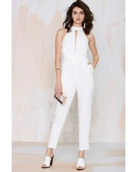 7d8bf8024d0 ... Nasty Gal Cameo Collective Breaking Hearts Cutout Jumpsuit