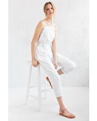 Objects Without Meaning For Uo Tie Waist Jumpsuit