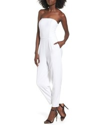 Strapless jumpsuit medium 4401430