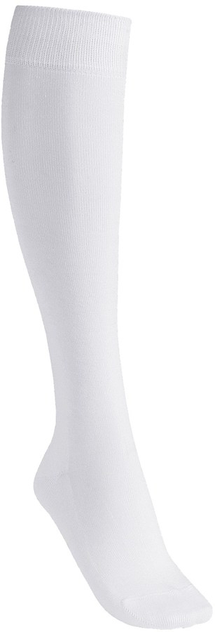 e21500f0424 ... Falke Family Knee High Socks Over The Calf ...
