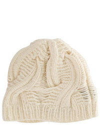 Rag & Bone Cable Knit Beanie