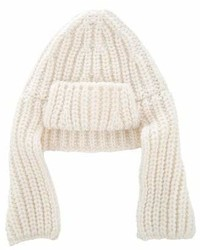 Stella McCartney Wool Knit Beanie