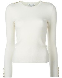 Elizabeth and James Gabrielle Knitted Blouse