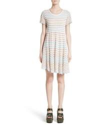 Marc Jacobs Knit Babydoll Dress