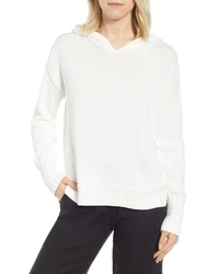 Caslon Off Duty Hooded Sweater
