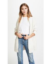 Naadam cable knit cardigan medium 6471882