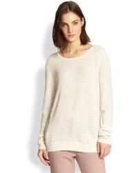 Rag and Bone Rag Bone Jillian Scoopneck Sweater