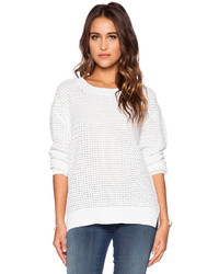 Kingsley St Tropez Cable Knit Sweater