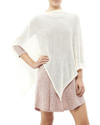Dc knits rayon sheen poncho medium 6711373