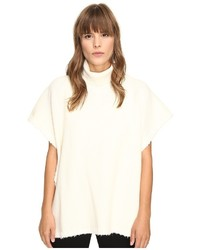 See by Chloe Turtleneck Poncho