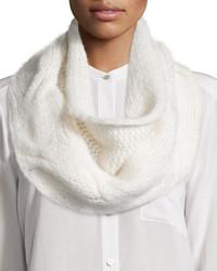 Fluffy alpaca cloud infinity scarf medium 385362