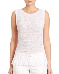 Lilly Pulitzer Luca Knit Shell