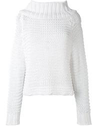 Calvin Klein Chunky Knit Jumper