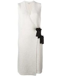 Elizabeth and James Knitted Sleeveless Tunic