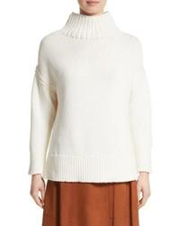 Oversize turtleneck sweater medium 6747984