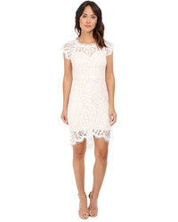 Brigitte Bailey Abella Lace Bodycon Dress