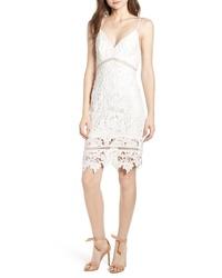 ASTR the Label Astr Lace Bodycon Dress