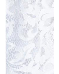 16458a6aba6e6 Diane von Furstenberg Lorelei Two Sheer Lace Shirt, $298   Nordstrom ...