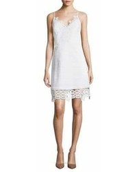 Laundry by Shelli Segal Laced Cami Dress