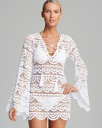 Pilyq Noah Tunic Swim Cover Up