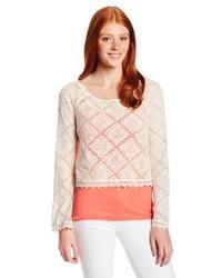 O'Neill Juniors Colleen Sweater