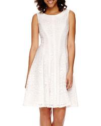 Vestidos blancos en jcpenny