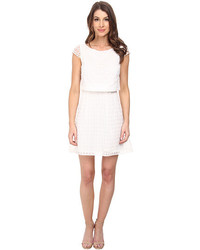 Jessica Simpson Two Piece Fit And Flare Dress