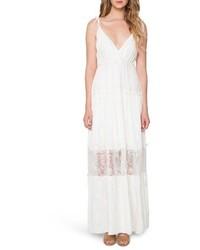 Lace maxi dress medium 4412810