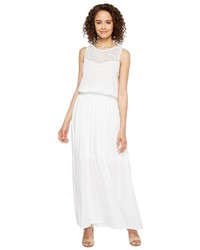 202997821f Women s White Lace Maxi Dresses from Zappos