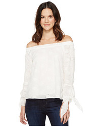 Brigitte Bailey Kalene Off The Shoulder Top