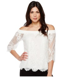 Karen Kane Off The Shoulder Top