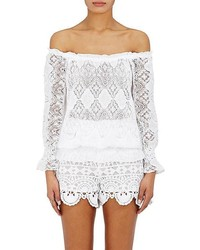 Temptation Positano Iris Off The Shoulder Top