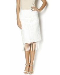 J.o.a. Lace Skirt
