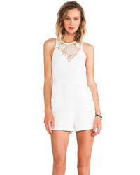 MinkPink Voodoo Child Romper