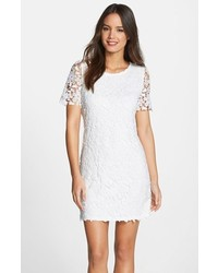 KUT from the Kloth Lace Sheath Dress