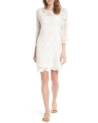 Velvet by Graham & Spencer Lace Sheath Dress