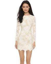 Pia sheath dress medium 367303