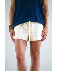 Hard tail forever all over lace short medium 437772