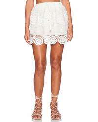 Raga Lovely Mini Skirt