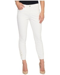 Alina ankle w eyelet embroidery in optic white jeans medium 3725522