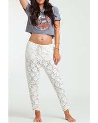 Saltysands lace pant medium 319814