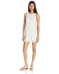 Lace swing dress medium 3650545
