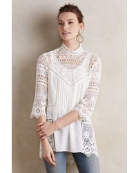 Plenty by Tracy Reese Laced Maris Tunic