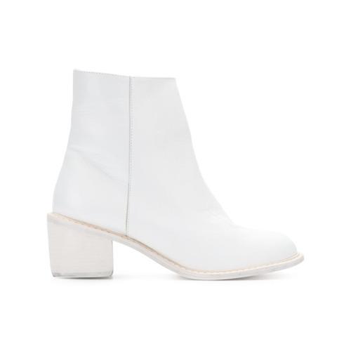 Uma Raquel Davidowicz Leather Boots